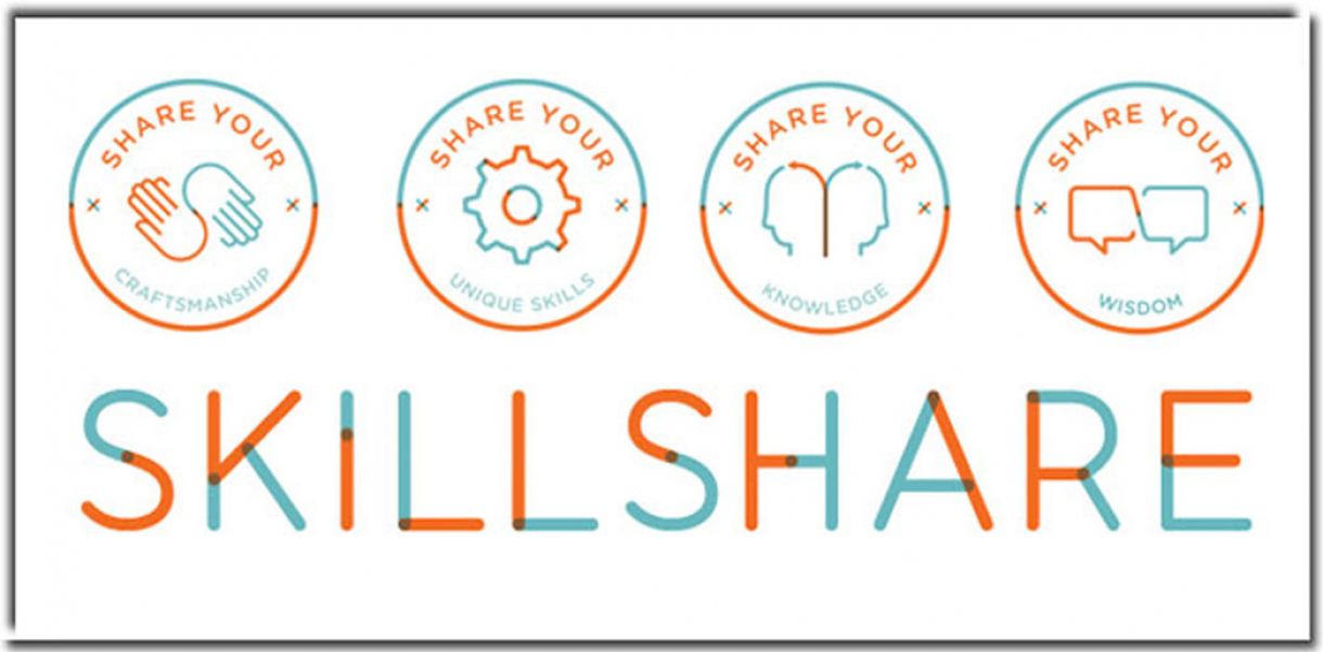 Skillshare - The Index Project
